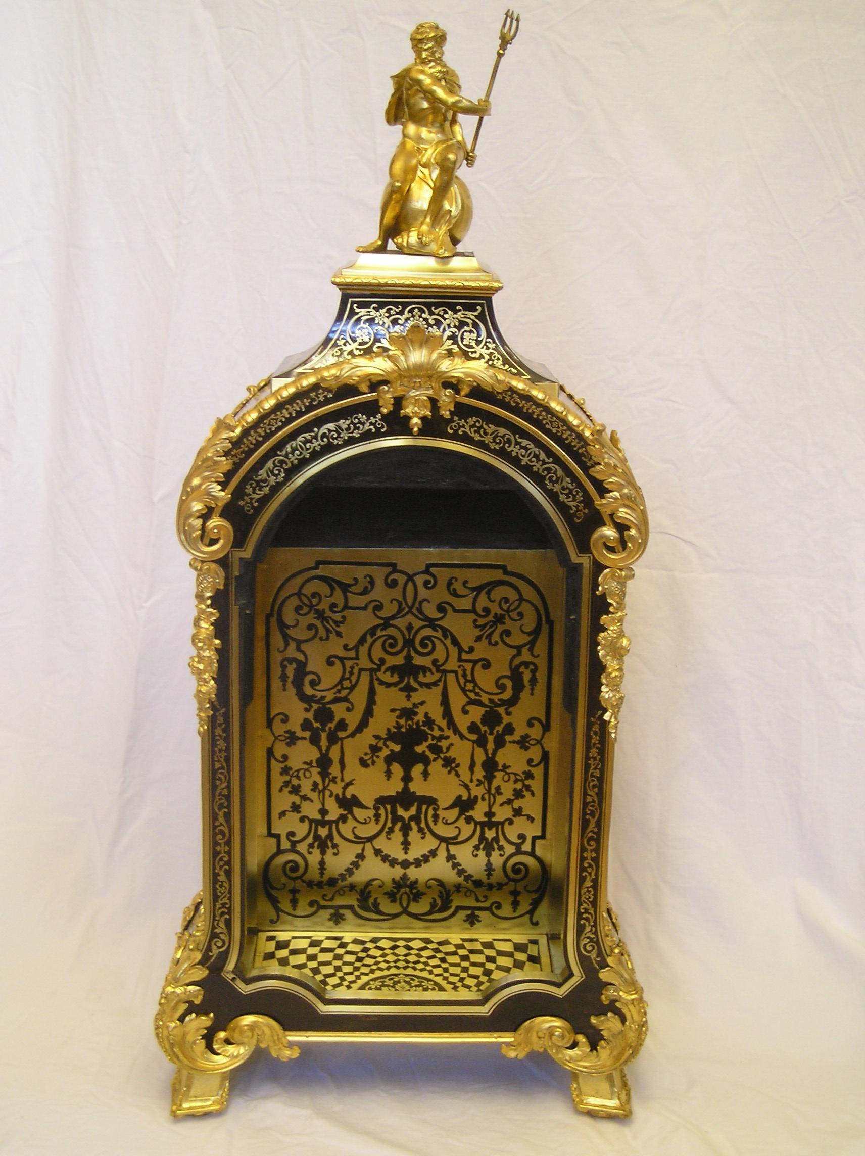 Boulle, Tortoiseshell, Horn Antique Restoration, London ...